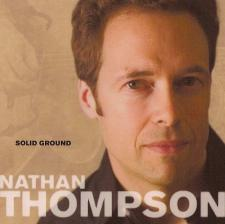 cover of Solid Ground